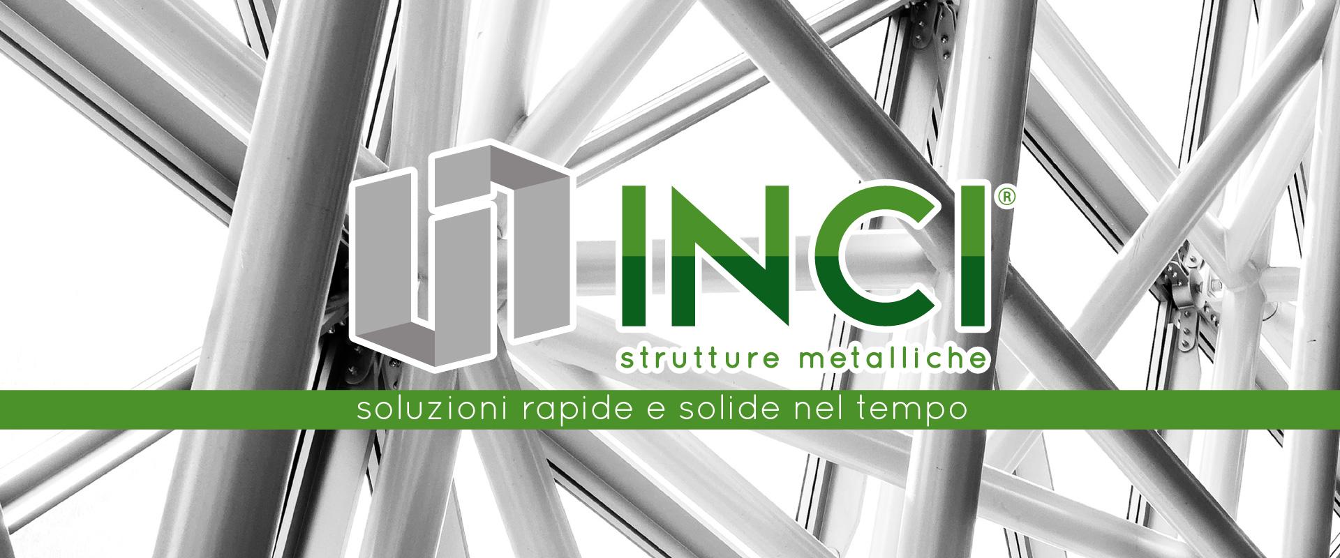 INCI a Renazzo di Cento Ferrara - strutture metalliche
