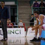 INCI a Renazzo di Cento Ferrara - Basket San Benedetto